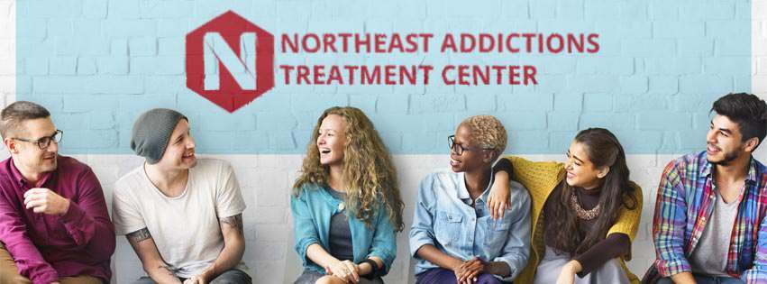 About Northeast Addictions Treatment Center