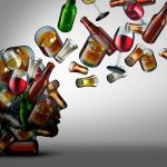 What does Long Term Alcohol Abuse do to the Brain?