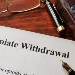 Understanding Withdrawal Process from Opiates