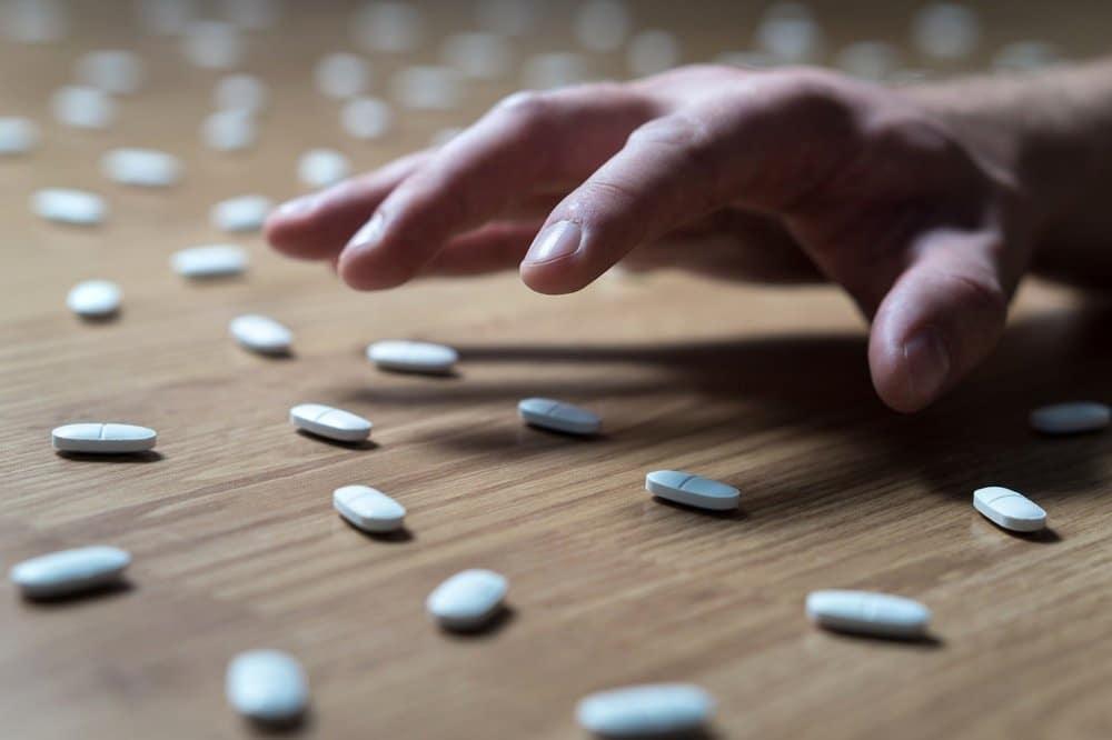 Antidepressant Addiction & Treatment