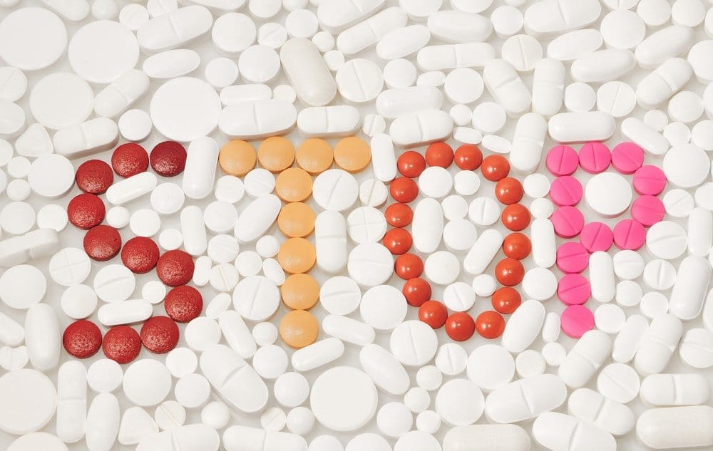 Prescription Drug Addiction Treatment in Massachusetts