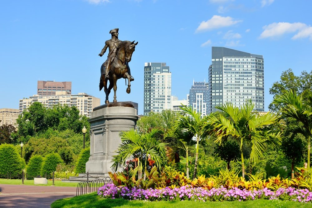 Top 5 Cities In Massachussets For Opioid Abuse