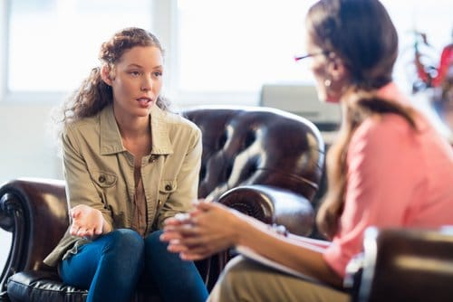 Motivational Interviewing for Substance Abuse